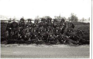 groepsfoto Arnhemse hei