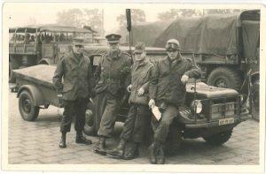 Grenadier 1 1963