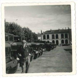 Grenadier 10 1963