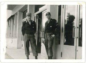 Grenadier 11 1963