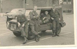 Grenadier 3 1963