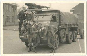Grenadier 5 1963