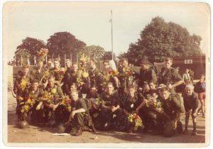 Grenadier 6 1963