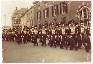 Grenadier 9 1963