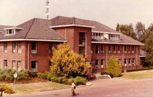 82-4 (E)wout van Wieringen Alfa gebouw, Saksen Weimar kazerne