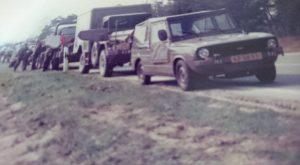 Grenadiers 1978 4