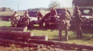 Grenadiers 1978 5